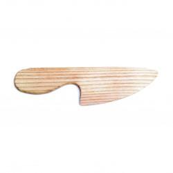 Petit couteau bois