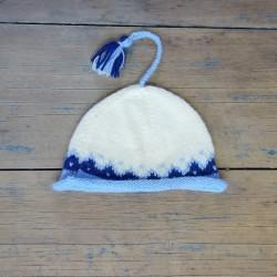 Bonnet 1/3 mois -...