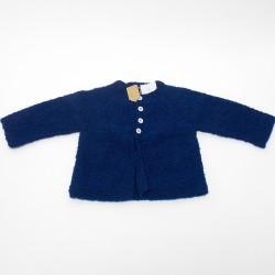 Gilet 12/18 mois - Bleu