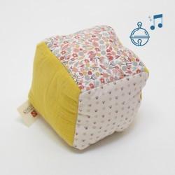 Cube à grelot