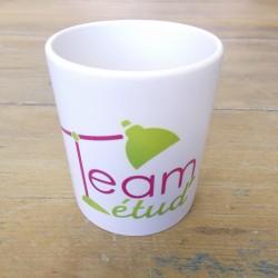 Mug Team Etud'