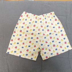Short enfant - 12/18 mois