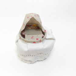 Mini Couffins