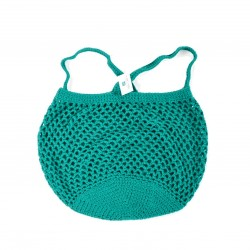 Sac filet au crochet