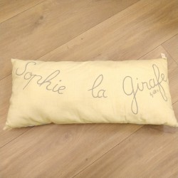 Coussin Rectangle - Sophie...